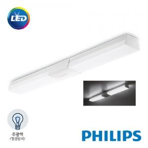 [PHILIPS]정품 필립스 LED 일자등 27W 230V