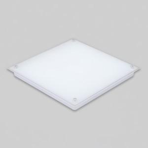 V_110213 방등 LED실크유리 삼성칩 평 50W 주광색