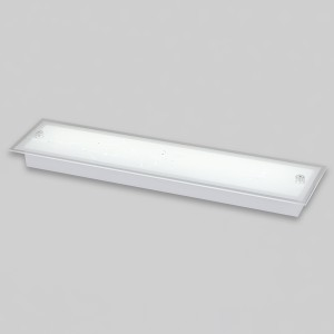 V_110236 터널등 LED뉴 채송화 삼성칩 1등 25W 주광색