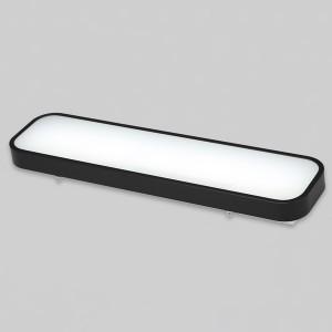 V_110339 터널등 LED마빈 삼성칩 25W 블랙 주광색
