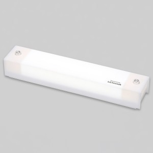 V_110391 욕실등 LED네이밍 스노우 투톤 20W 삼성칩