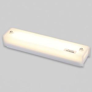 V_110394 욕실등 LED사각 밀크 20W 전구색 LG칩