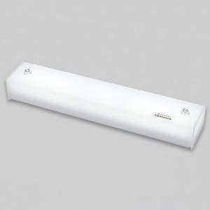 V_110396 욕실등 LED사각 밀크 25W 주광색 LG칩