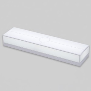 V_110410 터널등 LED방패솔 25W 주광색