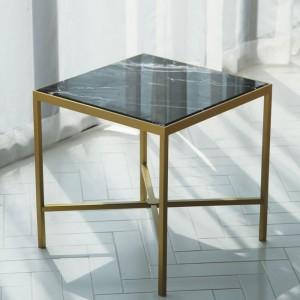 아르마블 그랑디르 대리석 사이드 테이블
