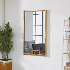 아카시아 원목 1200 거울