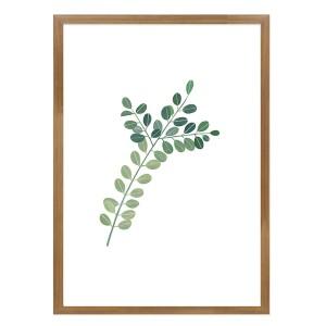 푸른잎 - 정은주 작가