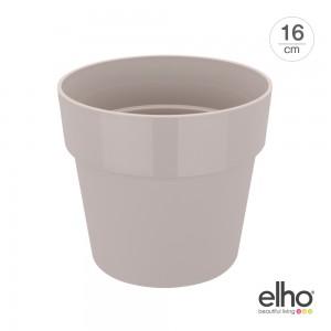 [엘호 elho] 비포 오리지널 라운드 인테리어화분(16cm)