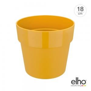 [엘호 elho] 비포 오리지널 라운드 인테리어화분(18cm)