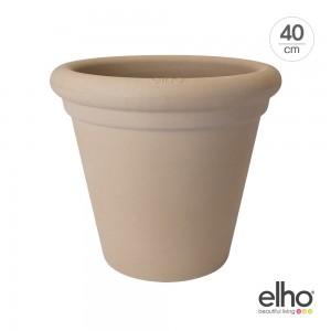 [엘호 elho] 얼루어 도피오 인테리어 화분(40cm)