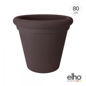 [엘호 elho] 얼루어 도피오 인테리어 화분(80cm)