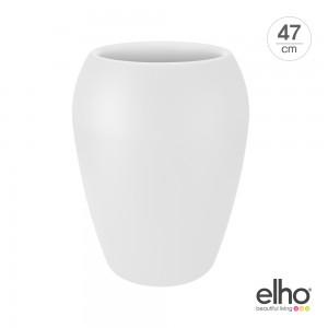 [엘호 elho] 퓨어 암포라-100% 핸드메이드(47cm)