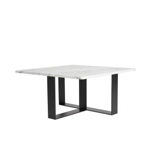 WMTU-900 천연 대리석 거실 소파 테이블