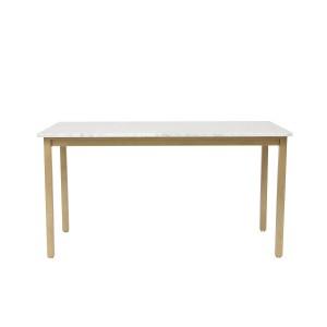 WMRN-1400 천연 대리석 테이블 4인식탁