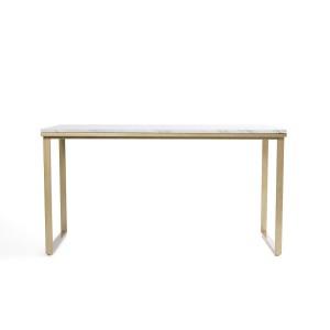 WMLU-1400 천연 대리석 테이블 4인식탁