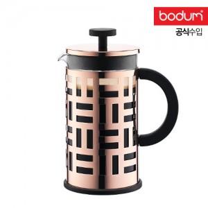 [보덤]에일린 커피메이커 1.0L 카퍼 BD11195-18
