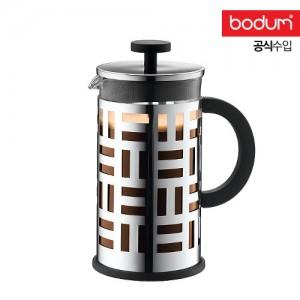 [보덤]에일린 커피메이커 1.0L 크롬 BD11195-16