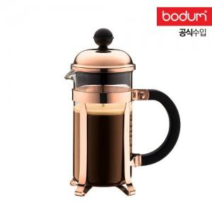 [보덤]참보드 커피메이커 0.35L 카퍼 BD1923-18
