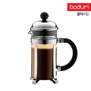 [보덤]참보드 커피메이커 0.35L 크롬 BD1923-16