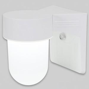V_110806 벽등 LED 1등 B R 화이트 8W LG칩