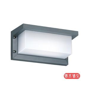 V_110847 코너 벽등 1등 B R 회색