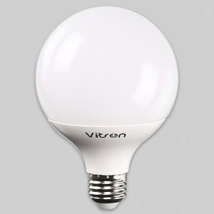 S_101235 비츠온 LED볼구 에코 12W G95 1개