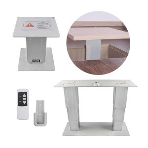 전동식높이조절테이블다리/옵션선택/CB