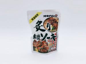 일본식품 삼겹살 양념구이 160g