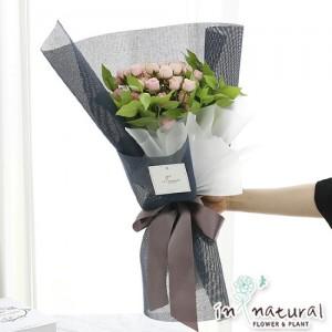 [프리미엄 꽃다발] 이쁘자나