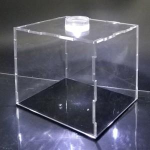 [adico] DIY 미니어처 키트 전용 아크릴케이스