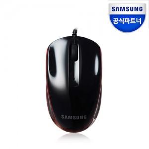 삼성 전자 정품 유선 마우스 SMH-6000UB