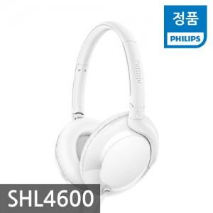 필립스 SHL4600 초경량 초슬림 접이식 헤드폰 정품