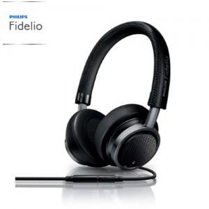 필립스 피델리오 Fidelio M1MK2 헤드폰 헤드셋 M1MKII