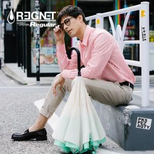 [REGNET]거꾸로 우산 자동화 레그넷 NEW  Regular