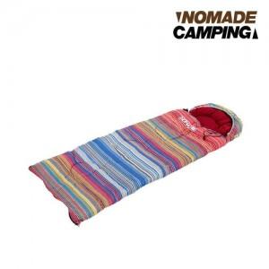노마드 키즈 레인보우 인디언 침낭 CN060025 캠핑용품