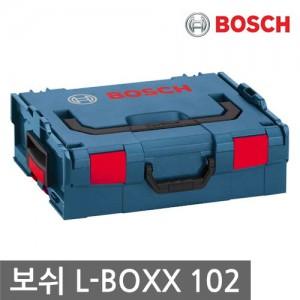 [보쉬] 공구함 L-Boxx 102