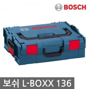 [보쉬] 공구함 L-BOXX 136