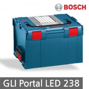 [보쉬] 키트박스 GLI PortaLED 238 (18V호환가능)