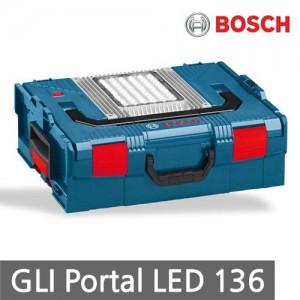 [보쉬] 키트박스 GLI PortaLED 136 (14.4~18V호환가능