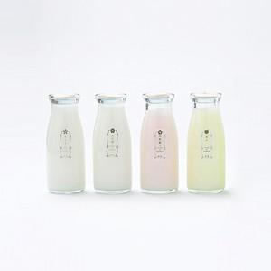 나카가와 마사 우유병 방향제(4종류)
