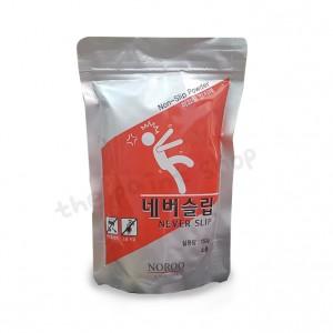 노루페인트 네버슬립 미끄럼방지 논슬립 가루 0.15kg (4L용)