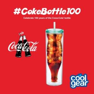 코카콜라 아이콘 텀블러 420ml #2070