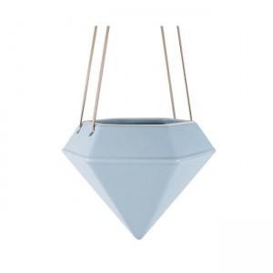 CN 행잉 플랜터 블루