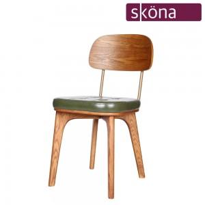 마린사이드 체어(헤드원목)/의자