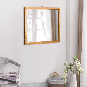 실버 800 사각경/벽거울/화장대거울