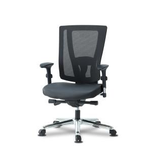 크루즈 럭셔리 A형 중(고딕다리)의자