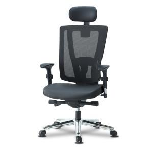 크루즈 럭셔리 A형 대(고딕다리)의자