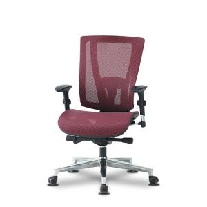 크루즈 올메쉬 A형 중(알루미늄다리) 의자