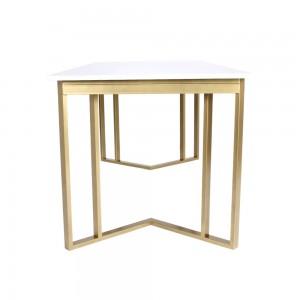 WMVD-1800  천연 대리석 테이블  6인 식탁
