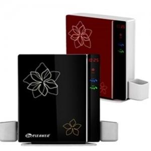 닥터크리너 칫솔살균기 BIO-103 와인 자외선살균+히터건조+시계 자동반복살균 다용도함